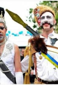 Скабеева заявила в эфире ТК «Россия1» о том, что Зеленский направляет на Донбасс элитный отряд украинских гомосексуалистов