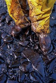 На Ямале произошла утечка нефтепродуктов