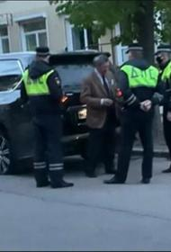 Доколе? Пьяный за рулём сенатор Олег Королёв может избежать наказания