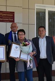 В крае прошли совещания по итогам работы органов ТОС в 2020 году