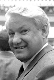 Познер поделился воспоминаниями о беседе с «русским красавцем» Борисом Ельциным