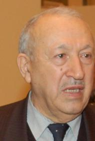 Ушел из жизни народный художник СССР Таир Салахов