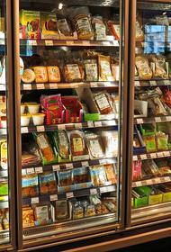 Bloomberg назвал одну из причин роста цен на все продовольственные товары