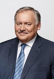 Константин Затулин получил звание почётного гражданина Крыма