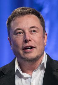 Илон Маск заявил о скором официальном появлении Tesla в России