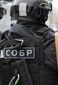 Тренировка бойцов СОБРа в Мурманске закончилась трагедией. Двое служащих погибли во время высадки с воздуха на корабль
