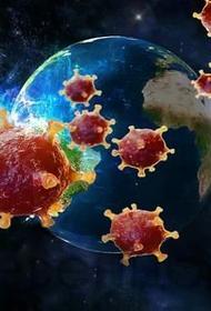 В США заговорили о вечной пандемии для всего человечества