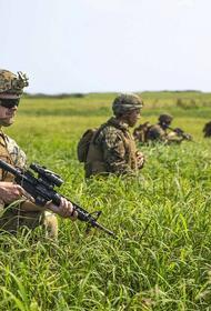 Капитан I ранга Дандыкин предрек фиаско спецназа НАТО в случае его высадки в российском Крыму