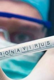 Сведения о лабораторном происхождении коронавируса многим в США кажутся наиболее правдоподобными