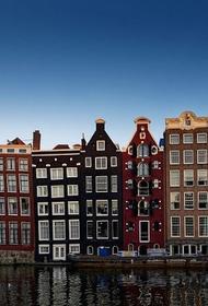 Человек погиб в результате нападения вооруженного мужчины в  Амстердаме