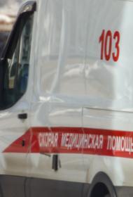 Под Таганрогом 11 рабочих погибли в результате отравления газом в коллекторе