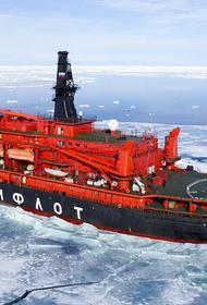 Россия создаст недосягаемо мощный ледокольный флот в мире