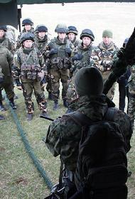 Спецназ России и Сербии продемонстрировал высокий уровень взаимодействия на антитеррористических учениях