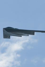 The National Interest: новый бомбардировщик США станет «худшим кошмаром» России