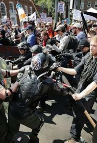 В США зафиксирован рост экстремистских настроений