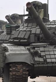 Минобороны России передало сербской армии партию бронетехники