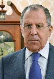 Сергей Лавров: Москва запросила консульский доступ к задержанной в Белоруссии россиянке