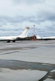 Снова теракт? В Минске задержан вылет рейса LH1487 компании Lufthansa во Франкфурт