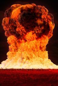 США планировали нанести ядерный удар по КНР