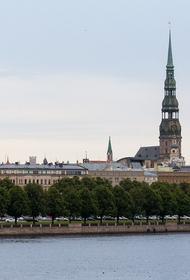 Латвия высылает всех белорусских дипломатов