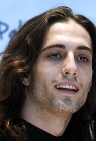 Солист выигравшей Евровидение группы Maneskin сдал тест на запрещенные вещества