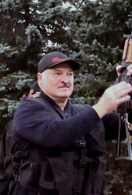 Политический курс Лукашенко - счастье для белорусского народа. По крайней мере так считают в Госдуме