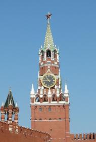 В Кремле оценили слова главы Коми «для вас я – Путин»