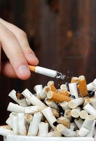 Относительно полное восстановление лёгких происходит после 15 лет с момента отказа от курения