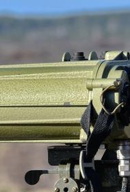 В Минобороны Армении утверждают, что ВС Азербайджана обстреляли позиции страны у Гегаркуника