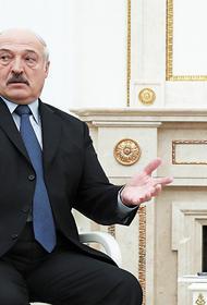 Что происходит в Белоруссии