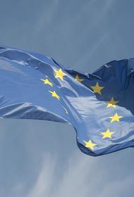 На саммите ЕС осудили «провокационные действия» России и назвали «самым крупным соседом»