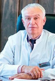 Главный кардиолог Минздрава РФ Сергей Бойцов рассказал о вероятности смертельного исхода от COVID-19