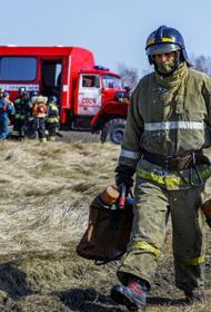 За год в Челябинской области стало почти вдвое больше вакансий для пожарных