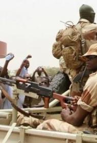 Военный переворот в Мали. Военные арестовали временного президента Ба Ндао и временного премьер-министра Моктара Уана