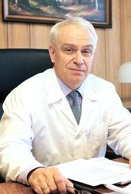Главный кардиолог Минздрава РФ Сергей Бойцов: о вакцинации, вреде курения и майских шашлыках