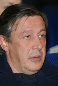 КП: Осуждённого актёра Михаила Ефремова привозили в Москву по делу о запрещённых веществах