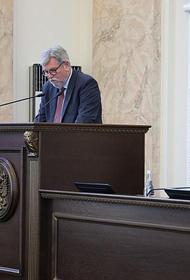 В избирательное законодательство Кубани вносятся поправки
