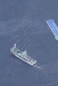 В Охотском море столкнулись российский «Амур» и японское рыболовецкое судно. Есть погибшие