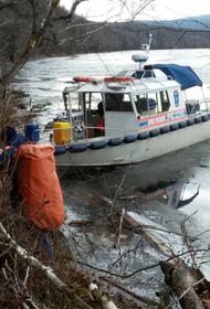 Спасатели ищут на реках Хабаровского края трех утонувших