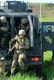 Социолог Копатько назвал четыре варианта завершения военного конфликта в Донбассе