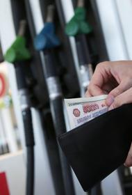 Крымские топливные «войны» к снижению цены на бензин пока не приводят