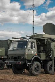Ресурс Avia.pro: российский комплекс РЭБ в Сирии мог атаковать израильский самолет-разведчик, который устроил провокацию