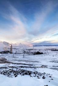 В Минприроды оценили ущерб от деградации мерзлоты в Арктике в 5 трлн рублей