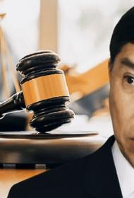 Экс-секретарь отделения «Единой России» в Бурятии осужден за смертельное ДТП