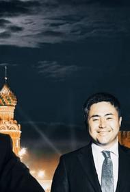 В Москве обнаружили недвижимость элиты из ближнего зарубежья