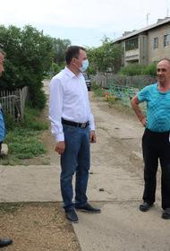 В муниципалитетах Челябинской области решают проблему с водоснабжением