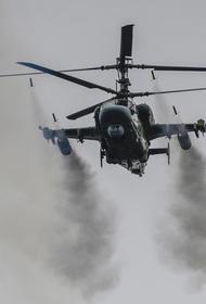 Появилось видео с расстрелом танков российскими управляемыми ракетами «Вихрь» на испытаниях