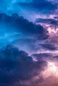 МЧС предупредило москвичей о неблагоприятной погоде в ближайшие часы