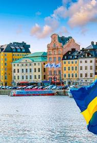Швеция - единственная страна в Европе с серьезно растущей статистикой убийств