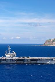Издание Sohu предрекло опасные для России последствия в случае уничтожения ее армией авианосцев США